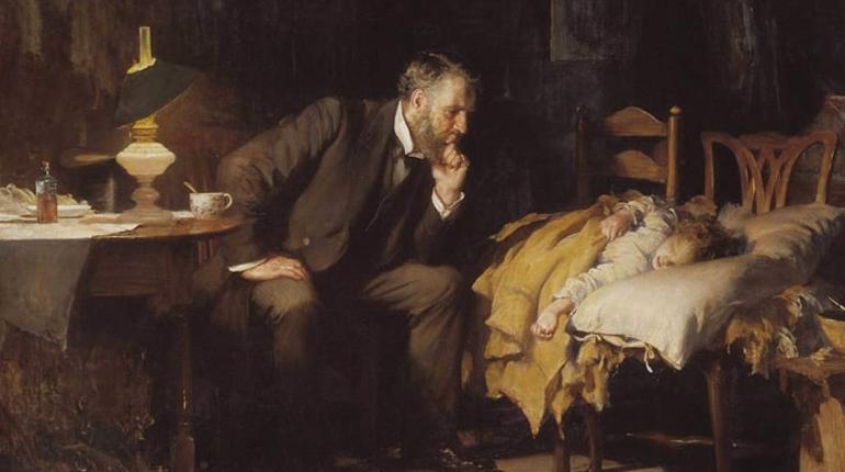 Статья, Лекари душ человеческих: писатели, которые работали врачами, Вокруг книг