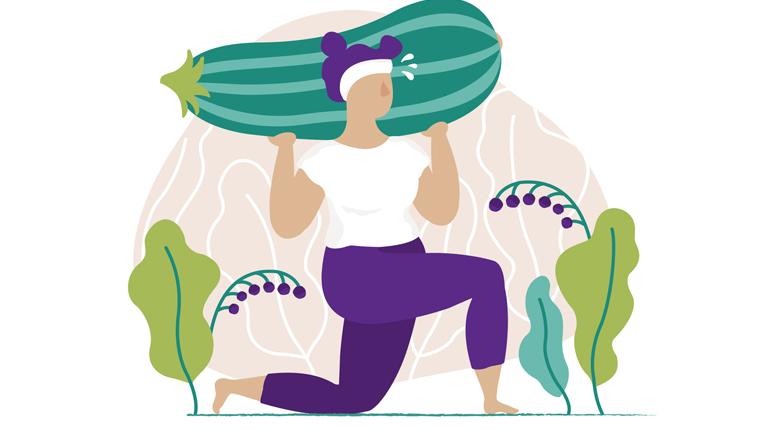 Статья, Первый кит – питание, Обзор