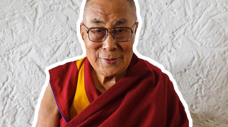 Статья, Далай-лама XIV: правитель без держави, духовний лідер, нобелівський лауреат, Персона