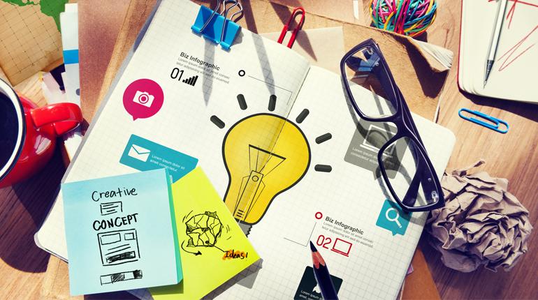 Статья, Креативность: как развить один из самых востребованных навыков будущего, Вокруг книг
