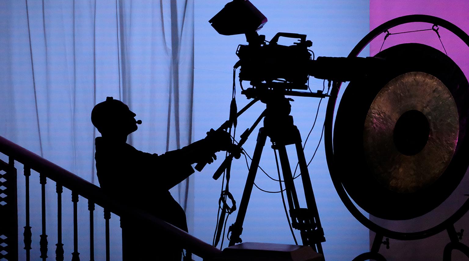 Фото, Съемки фильма