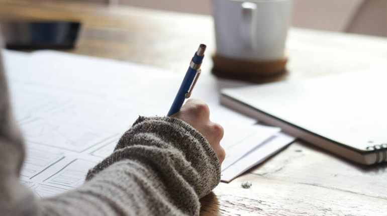 Стаття, Завершився конкурс для підлітків і молоді «Літературна візитка краю»: результати