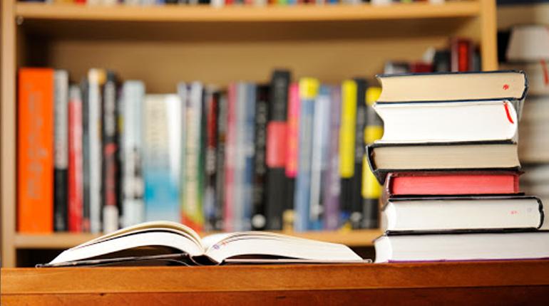 Статья, Учим язык по книгам