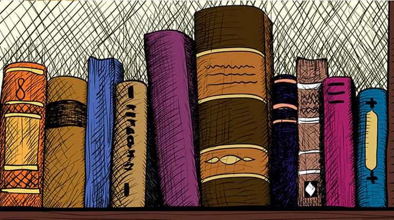 Стаття, Шість книг зі шкільної програми, які варто перечитати!