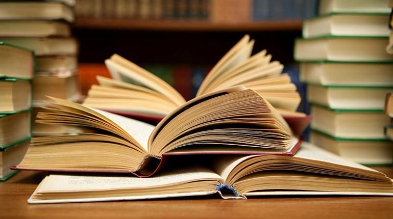 Стаття, 6 новых книг на украинском языке, о которых все говорят