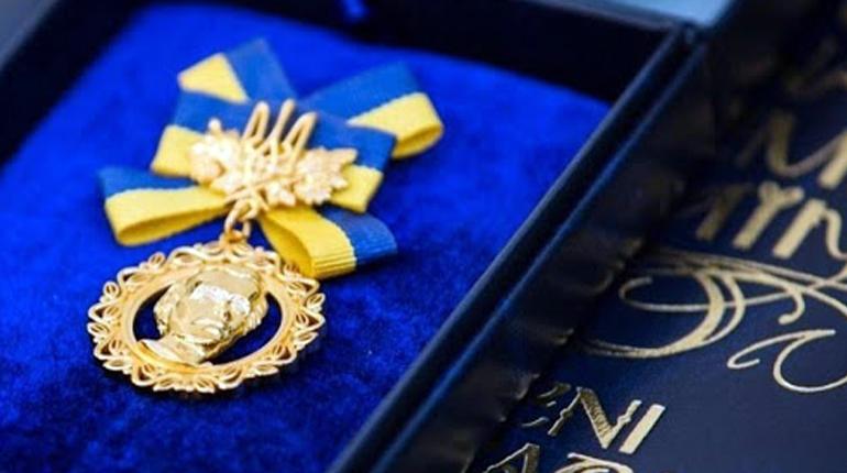 Стаття, Опубліковані довгі списки Шевченківської премії-2021, Новини
