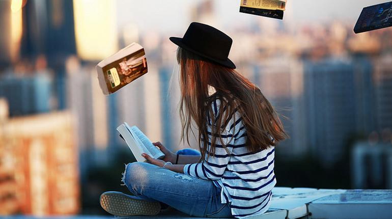 Статья, ТОП-5 книг для тинейджеров, которые помогут разобраться в себе, Обзор