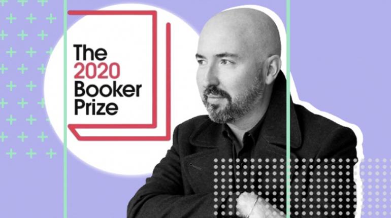 Стаття, Лауреатом Букерівської премії-2020 став Дуглас Стюарт, Новини