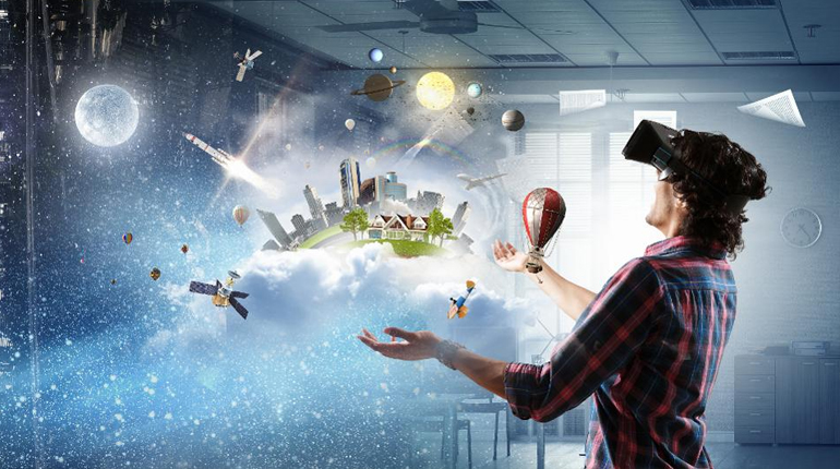 Стаття, Сторінки, що оживають: книги та віртуальна реальність, Навколо книг