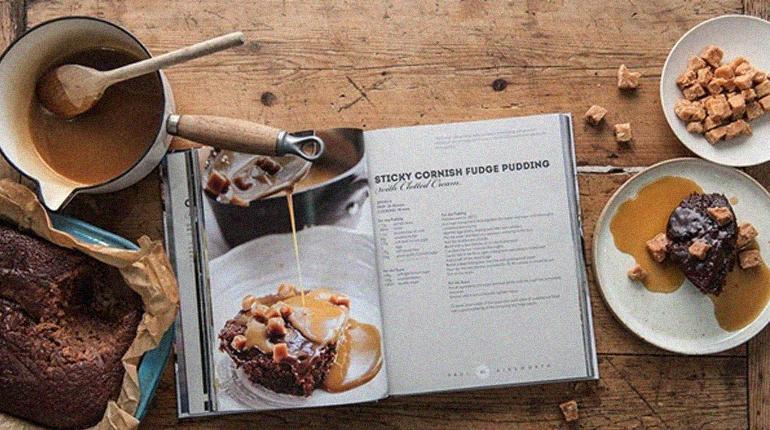 Стаття, Книжкова школа смакоти: 7 книг, що допоможуть створити кулінарне диво, Персона