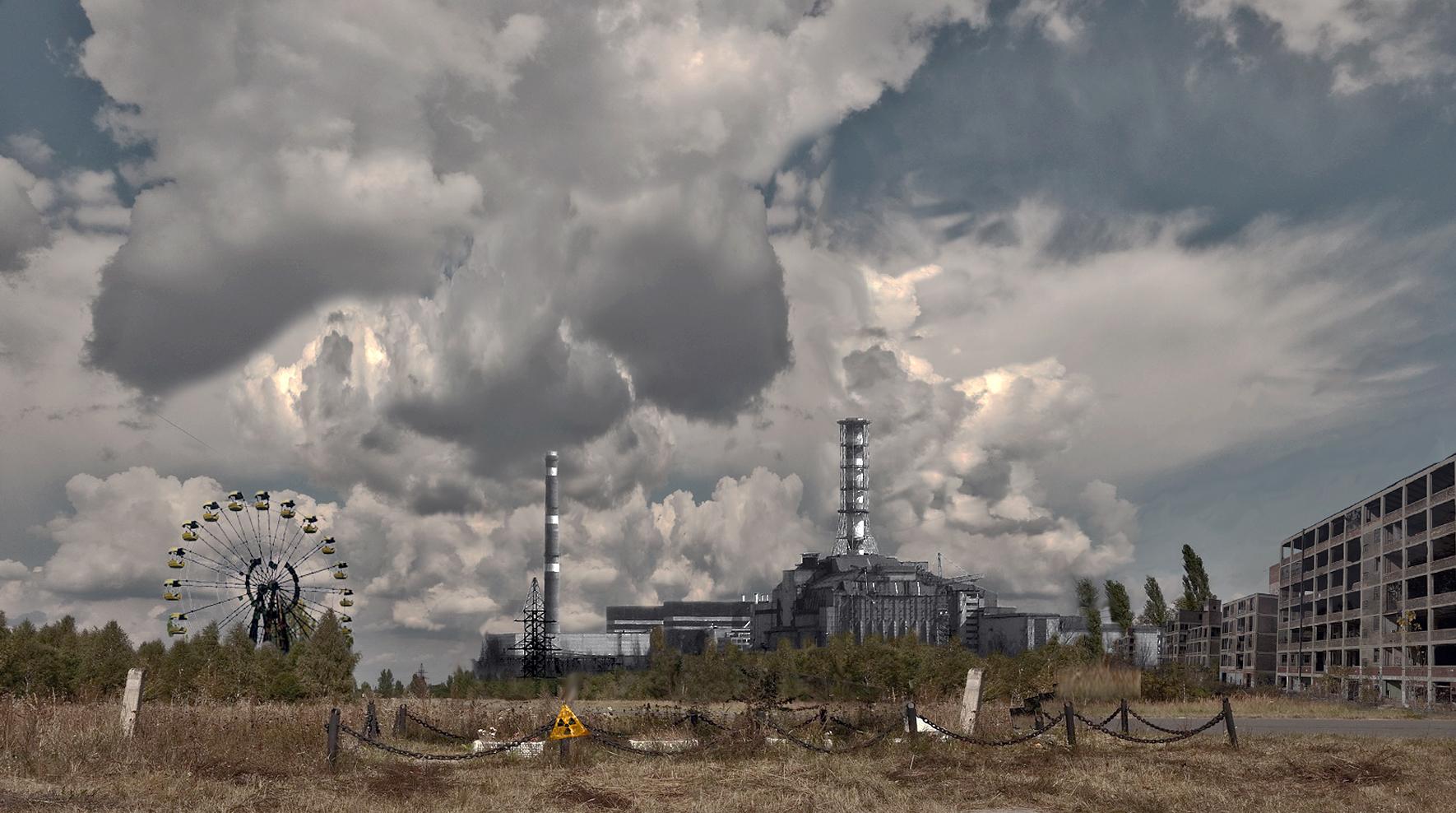 Стаття, Прелюдія апокаліпсису: добірка книг про Чорнобильську катастрофу, Обзор