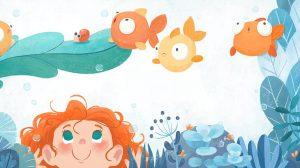 Статья, Детские книги и их анимационные экранизации, Вокруг книг