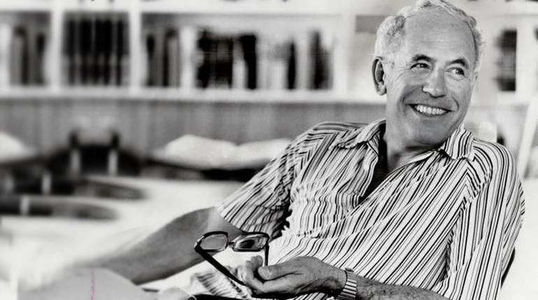 Стаття, Артур Гейлі: «Я сказав і написав усе, що міг», Персона