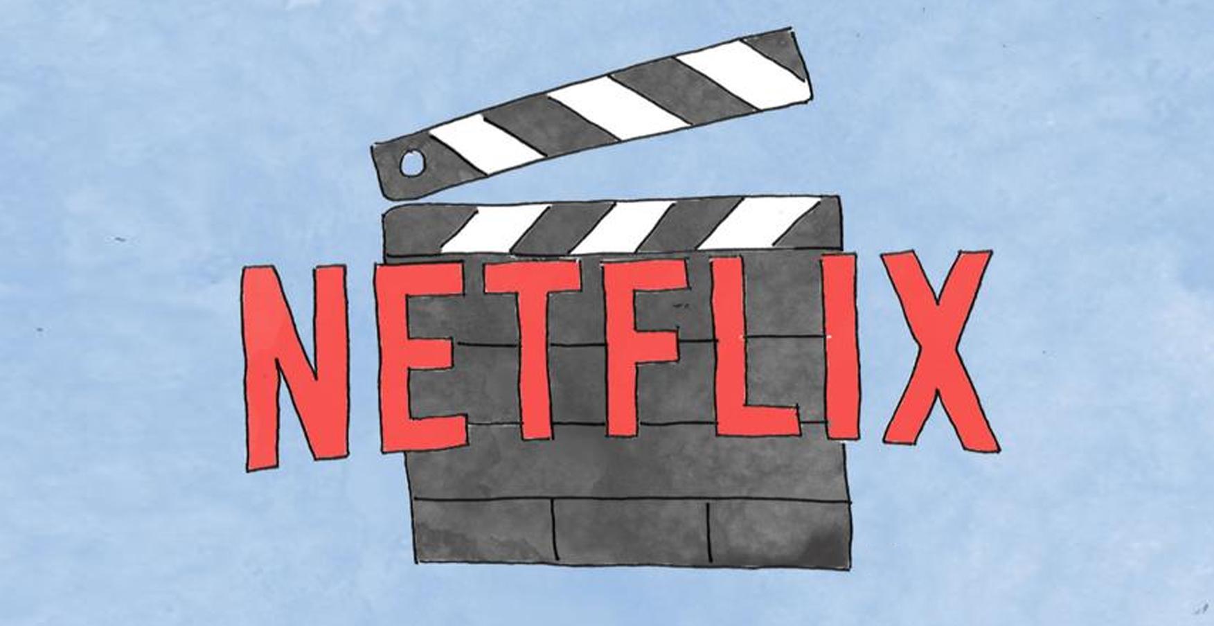 Статья, 6 книг, по мотивам которых сняты популярные сериалы Netflix