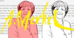 Стаття, Біографія Ангели Меркель буде опублікована у жовтні, Новини