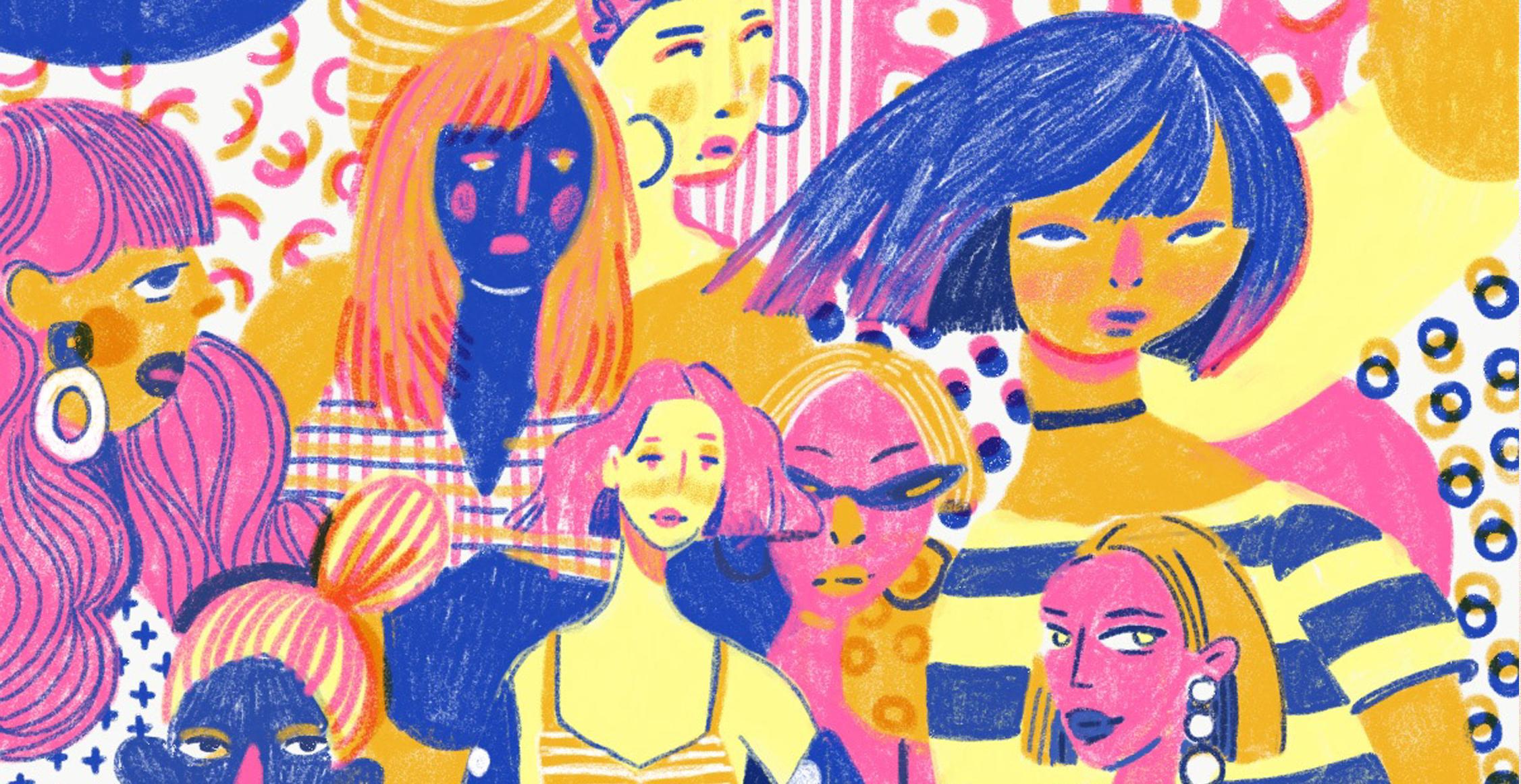 Статья, Литературные героини, которые вдохновляют читателей, Вокруг книг