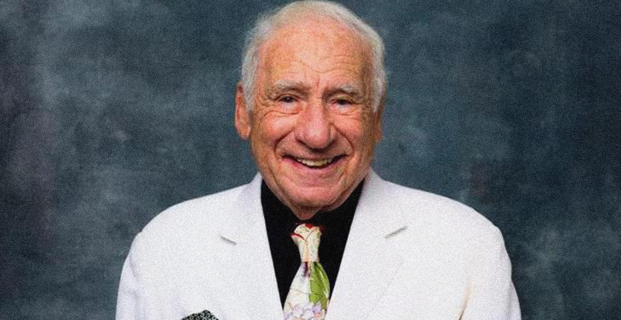 Статья, Комик Мел Брукс объявил о выходе своих первых мемуаров в возрасте 95 лет