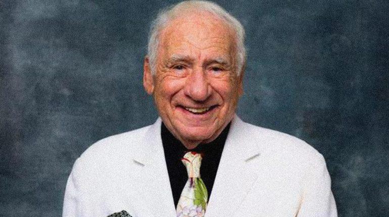 Стаття, Комік Мел Брукс оголосив про вихід своїх перших мемуарів у віці 95 років, Новини