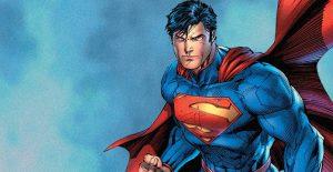 Стаття, DC Comics змінює девіз Супермена, Новини